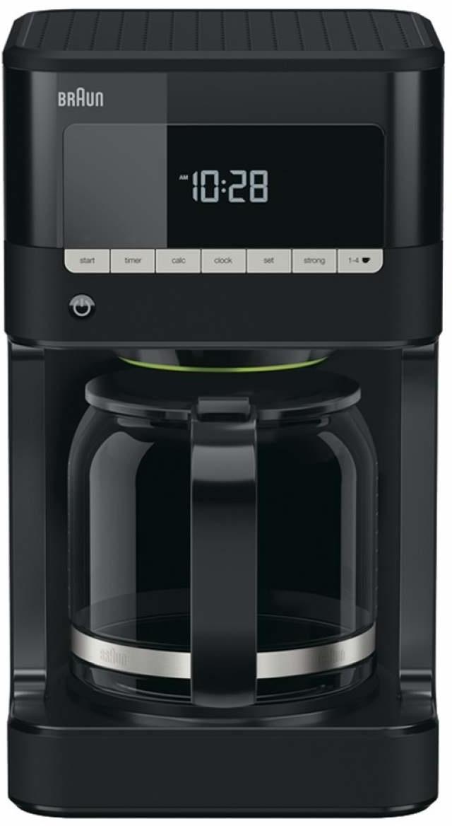 Braun PurAroma 7 KF 7020 koffiezetapparaat