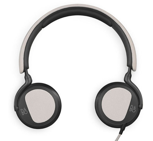 Bang & Olufsen B&O Play BeoPlay H2 Zilver Cloud On-Ear koptelefoon