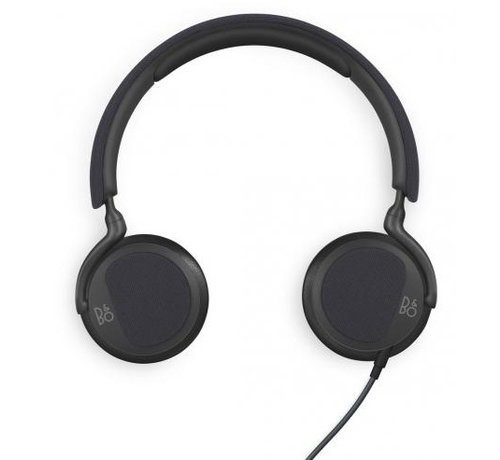Bang & Olufsen B&O Play BeoPlay H2 Carbon Blue On-Ear koptelefoon
