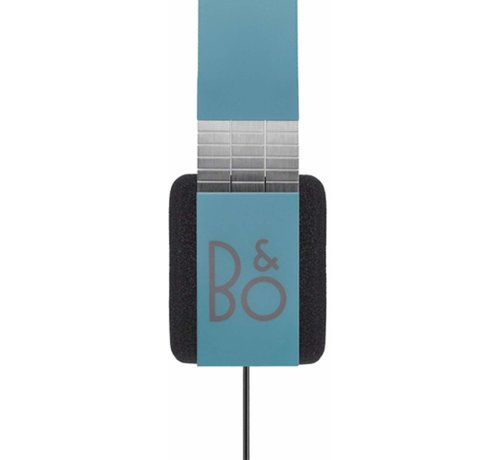 Bang & Olufsen Bang & Olufsen Form 2i Blue On-Ear koptelefoon