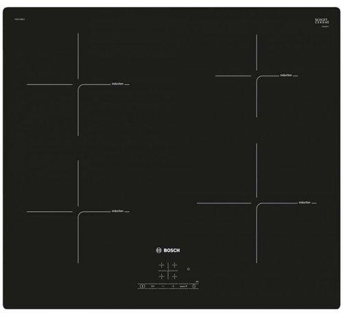 Bosch Bosch PIE611BB1E Inbouw Inductie Kookplaat