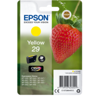 Epson Epson Inktcartridge 29 Yellow