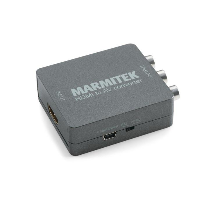 Marmitek Connect HA13 HDMI-converter