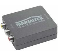 Marmitek Marmitek AH31 Scart - HDMI Connector