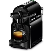 De'Longhi De'Longhi Inissia EN 80.B Nespresso