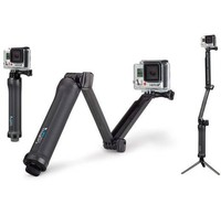 GoPro GoPro 3-Way grip + arm + tripod