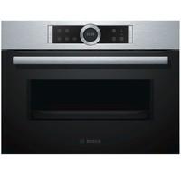 Bosch Bosch CFA634GS1 inbouw oven