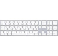 Apple Apple Magic Toetsenbord met numeriek toetsenblok