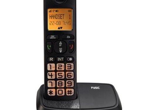 Fysic Fysic FX-5500 DECT Huistelefoon