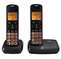 Fysic Fysic FX-5520 Dect Huistelefoon