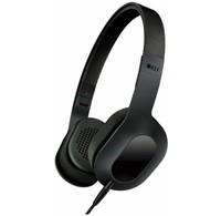 KEF KEF M400 Zwart On-Ear koptelefoon