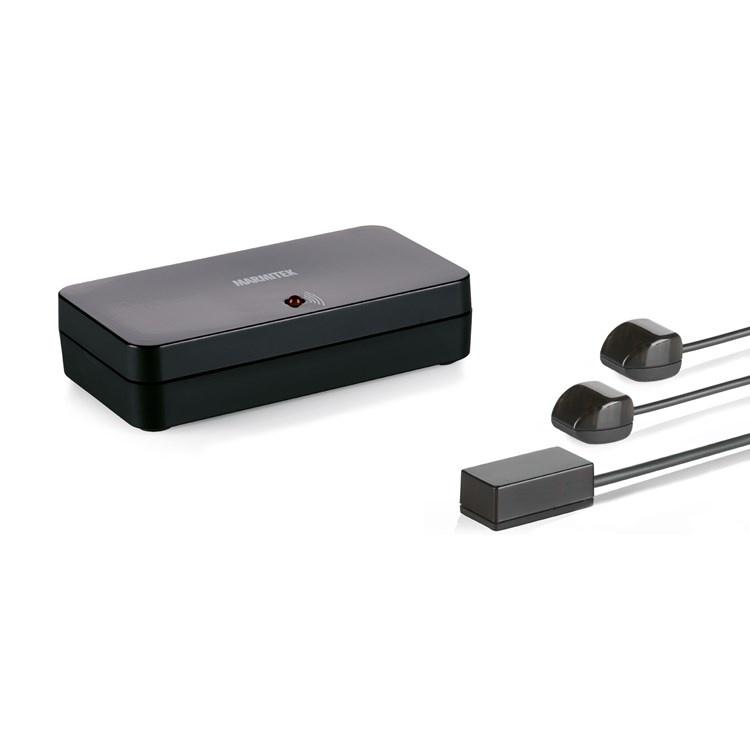 Marmitek Invisible Control 6 XTRA infrarood