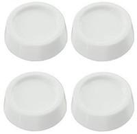 Easyfiks Easyfiks Trillingsdempers wasmachine 4 stuks