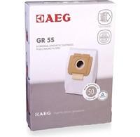Europart AEG GR5S 8 stuks stofzuigerzakken