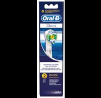 Oral-B Oral-B EB1823D Opzetborstels