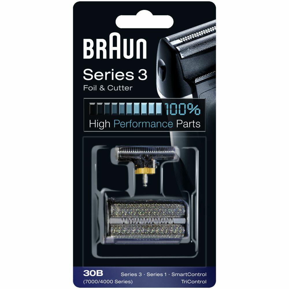 Braun Scheerblad Series 3 30B