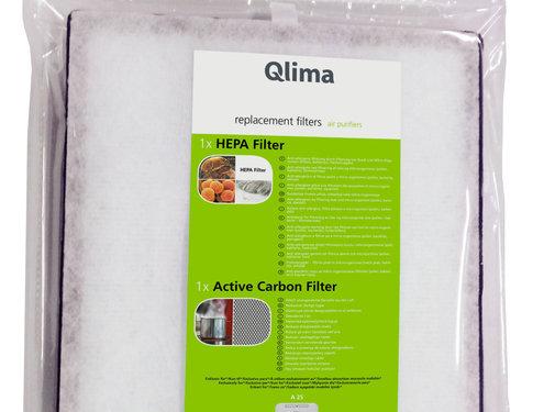 Qlima Qlima Filterset A25