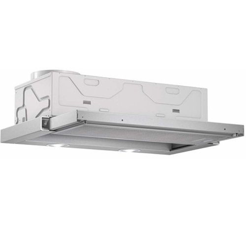 Bosch Bosch DFL064W50 - Vlakscherm Afzuigkap