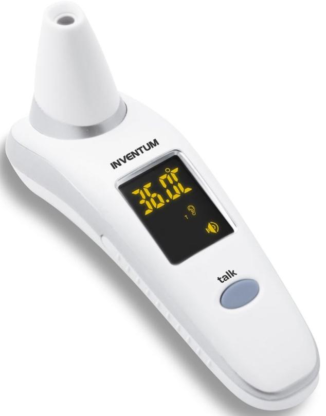 Inventum TMO430 Oorthermometer
