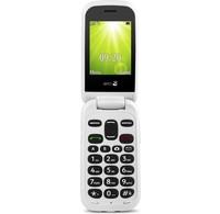 Doro Doro 2424 Wit Mobiele telefoon
