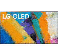 LG OLED77GX6LA - 77 inch 4K Smart OLED TV