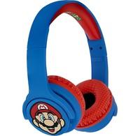 OTL Technologies OTL Technologies SM0694 Super Mario Junior Koptelefoon