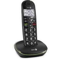Doro Doro Phone Easy 110 Zwart Huistelefoon