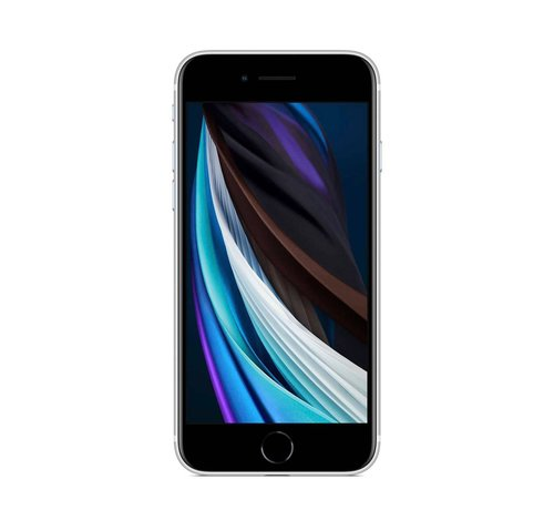 Apple Apple iPhone SE (2020) 64GB wit