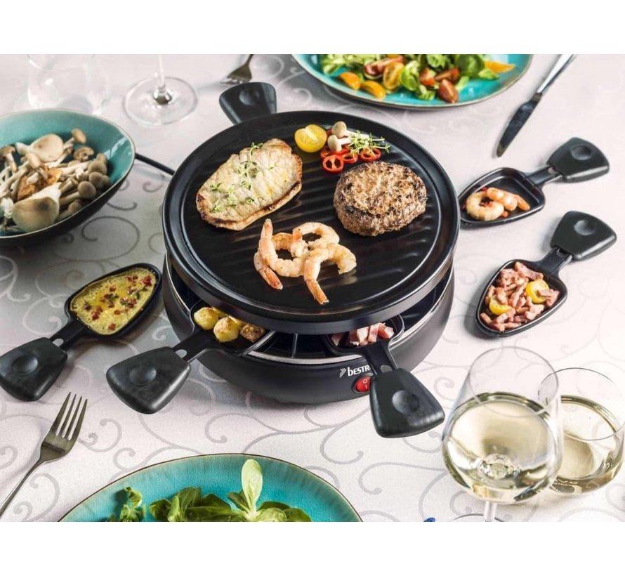Bestron ARC650 Gourmetstel