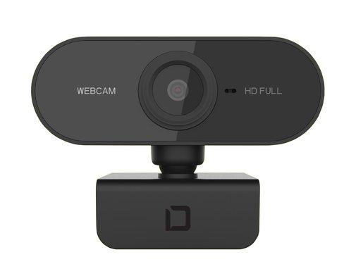 Dicota Dicota Webcam Pro Full HD