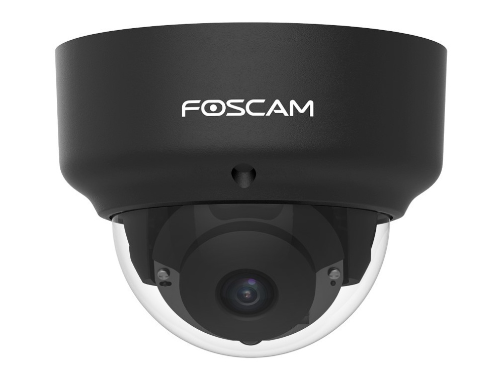 Foscam D2EPB beveiligingscamera buiten