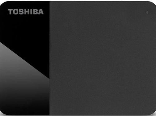 Toshiba Toshiba Canvio Ready Externe Harde Schijf 1TB