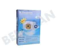 Electrolux Electrolux Stofzuigerzak ES53N + 1 micro filter
