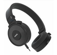 AKG AKG Y55BLK On-Ear koptelefoon