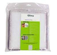 Qlima Qlima A45 Filterset (5 stuks) voor Zibro A45