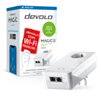 Devolo Devolo 8610 Magic 2 WiFi Next (uitbreiding)