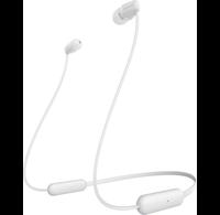 Sony Sony WIC200W In Ear Blueooth Oordopjes