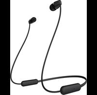 Sony Sony WIC200B In Ear Bluetooth Oordopjes
