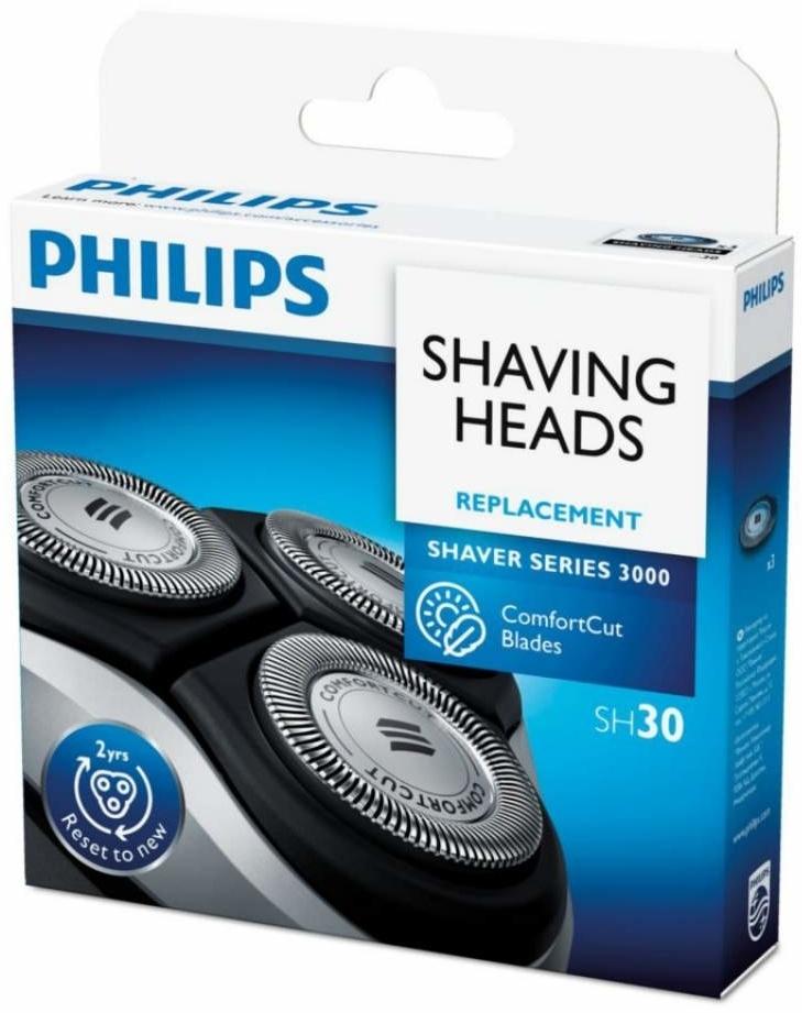 Philips SH30/50 Scheerunit