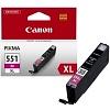 Canon Cartridge Magenta Nr. 551 XL