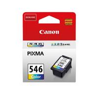 Canon Canon Inktcartridge CL-546 Kleur