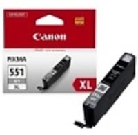 Canon Canon cartridge CLI551 Grey XL