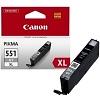 Canon cartridge CLI551 Grey XL