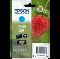 Epson Epson Inktcartridge 29 Cyan