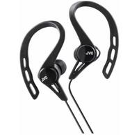 JVC JVC HAECX20B In-Ear oordopjes