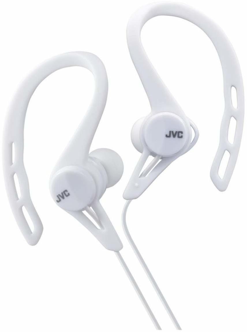 JVC HAECX20W In-Ear oordopjes