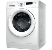 Whirlpool Whirlpool FFSBE7438WEF Wasmachine