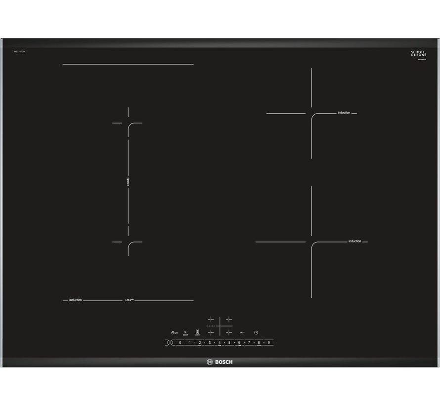 Bosch PVS775FC5E Inbouw Inductie Kookplaat 70cm