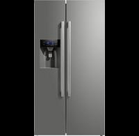 Frilec Frilec RW010 Amerikaanse koelkast