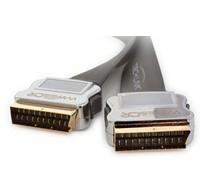 Techlink Techlink scart kabel 3.0 meter